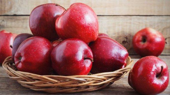 Manfaat Buah Apel Merah Untuk Kesehatan Jantung