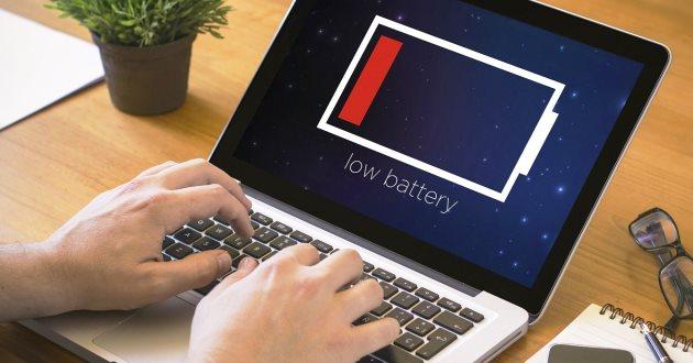 Tips Cara Cek Kondisi Kesehatan Baterai Laptop Windows 10